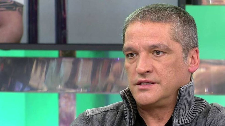 Gustavo González confirma en 'Sálvame' que se someterá al 'PoliDeluxe'