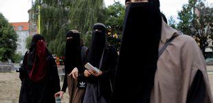 Post de Protestas en Dinamarca por la entrada en vigor de la prohibición del burka