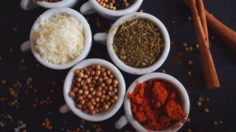Estas especias pueden ayudarte a adelgazar acelerando tu metabolismo