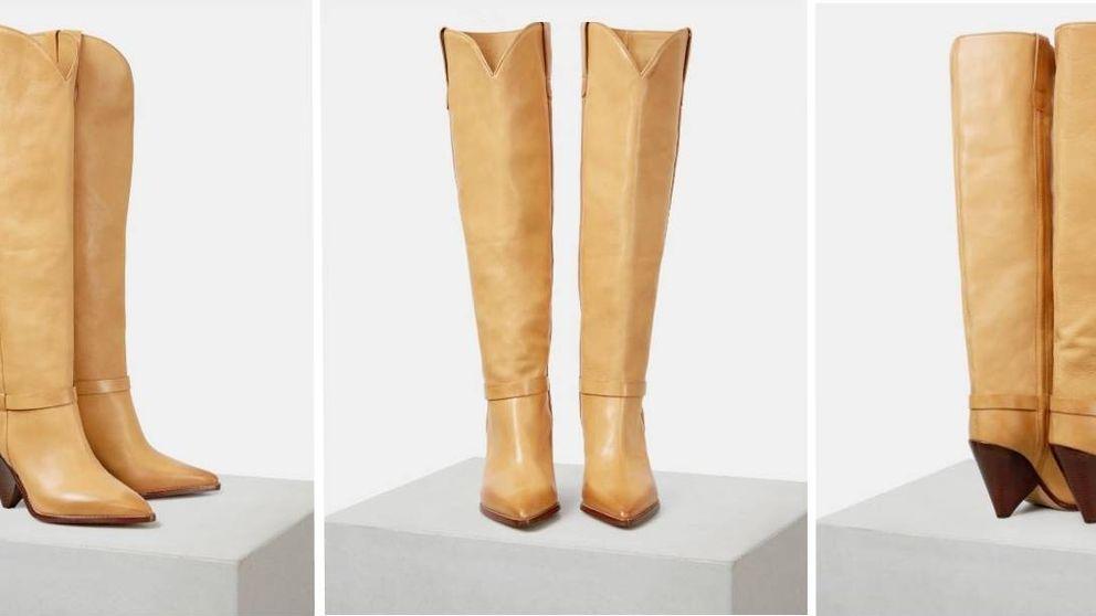 Estas botas de Isabel Marant te harán perder la cabeza (y a las influencers también)