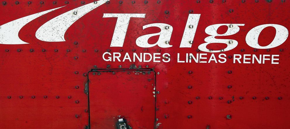 Foto: Fotografía de archivo dell emblemático Talgo III. (EFE)