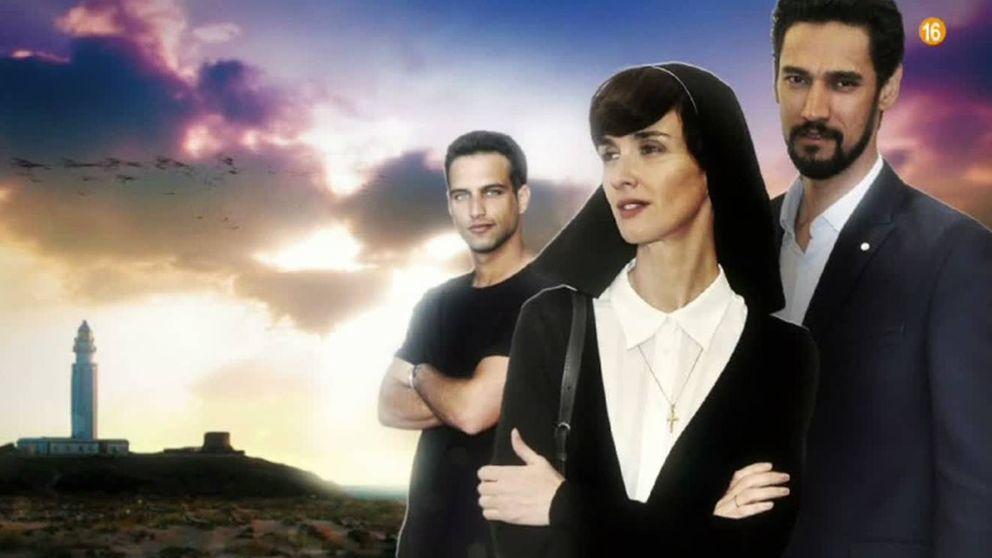 Primeras imágenes de 'Perdóname, Señor' en Telecinco