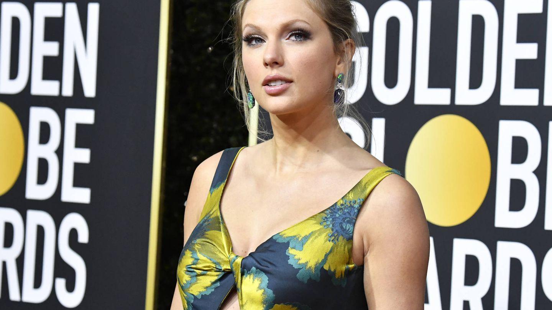 Taylor Swift. (Getty)