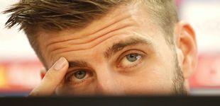 Post de Piqué se queda... con el periodismo deportivo