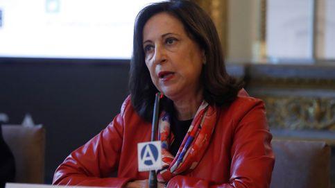 Robles acusa a Torra de desviar su carencia de política con el Consejo de Ministros
