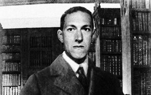España se rinde al terrorífico culto secreto de Lovecraft