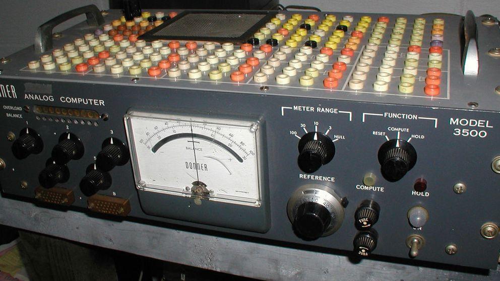 Así era Donner 3500, el portátil analógico más pequeño del mundo