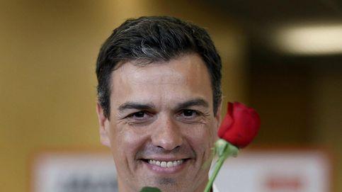Sánchez e Iglesias abren su nueva relación con un 'largo' encuentro