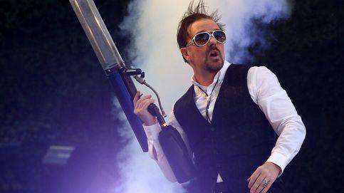 Así es Ricky Gervais, el azote de los Globos de Oro: animalista, ateo y 'childfree'