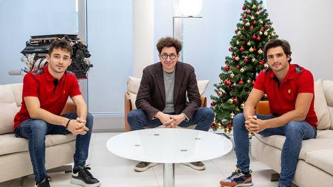Carlos Sainz, Día Uno de su gran desafío con Ferrari: Un día especial que nunca olvidaré