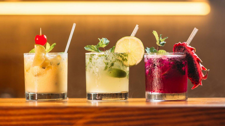 Bebidas antioxidantes para el verano. (Kobby Mendez para Unsplash)