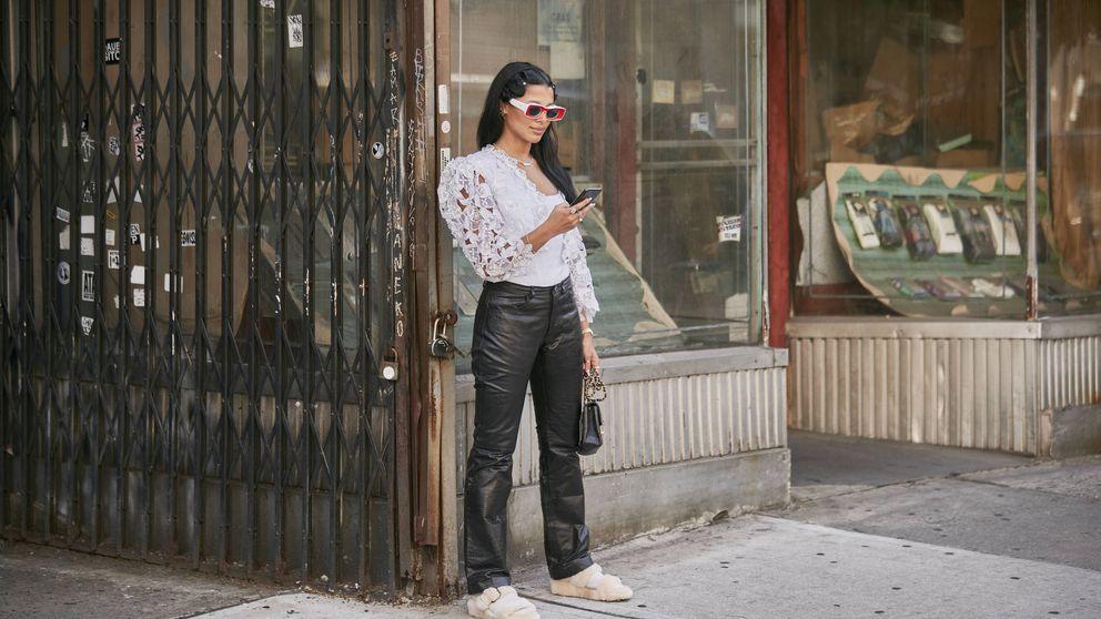 ¿Teletrabajo? Suma estilo a tus looks de andar por casa con estos zapatos planos