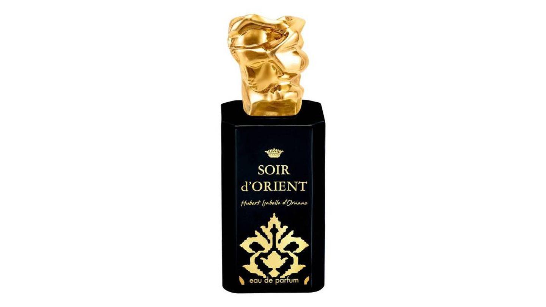 Soir D'Orient, de Sisley.