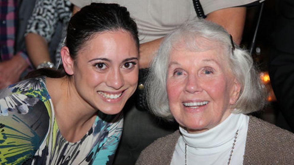 Doris Day, la eterna 'virgen oficial de América', reaparece