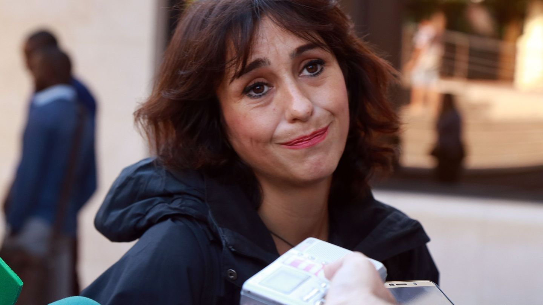 Juana Rivas en 2018. (EFE)