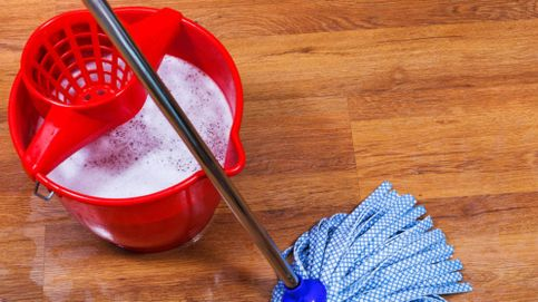 ¿Limpiar con vinagre mata gérmenes? Esto es lo que recomiendan los expertos