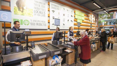 El Corte Inglés, Carrefour e Ikea aprueban un convenio con alzas salariales de hasta el 2,5%