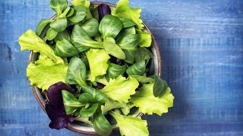 El lado oscuro de la ensalada: qué no debes echarle si quieres adelgazar