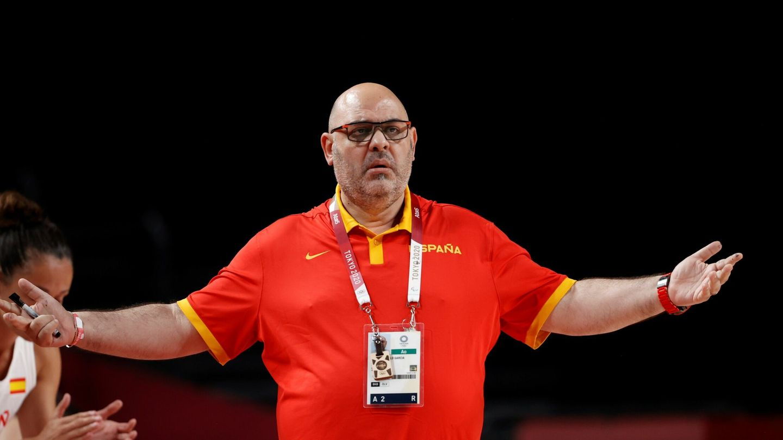 Lucas Mondelo, en una imagen de los JJOO. (Reuters)
