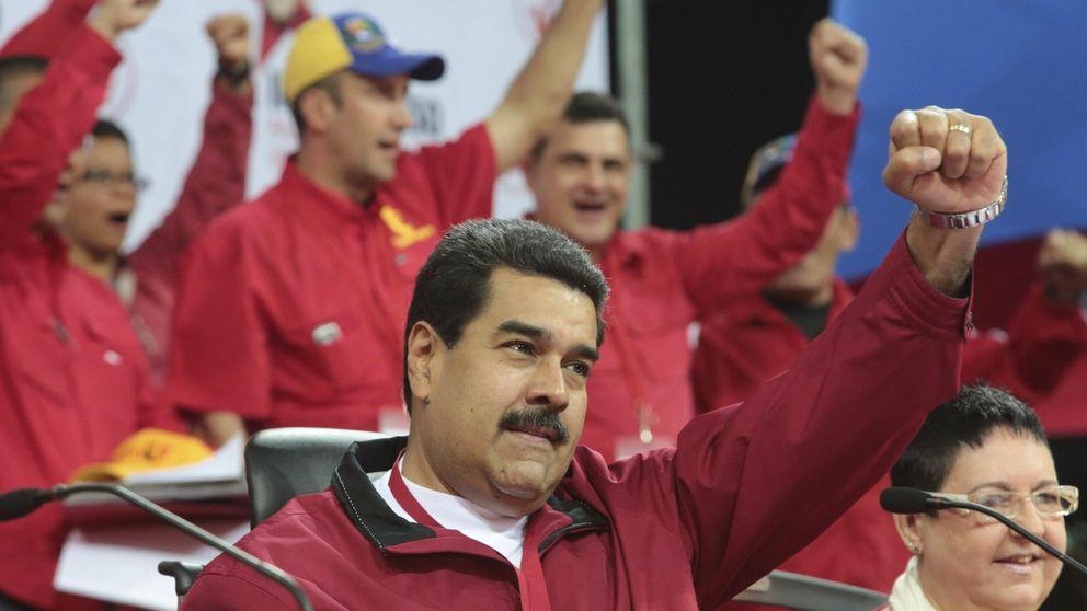 Guerra alimentaria: Maduro detiene a propietarios de tiendas