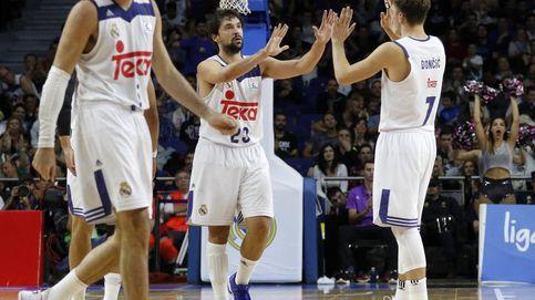 ¿Pueden Llull y Doncic ganar la Euroliga a De Colo y Teodosic?