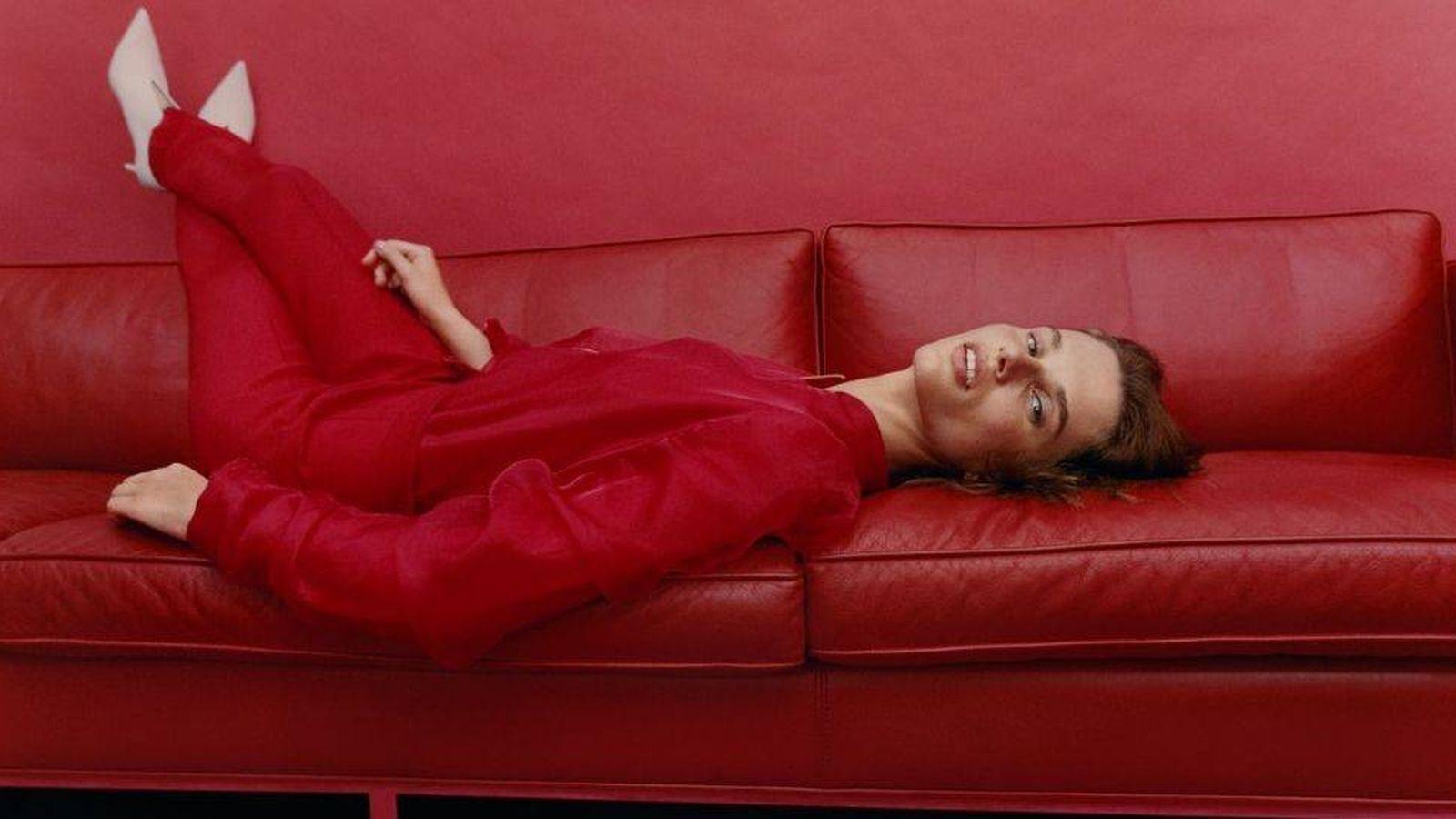 Foto: Es el balance ideal entre una prenda casual y elegante. (Cortesía)