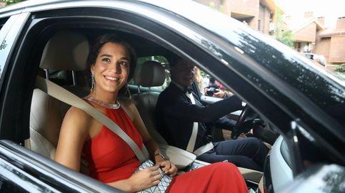 Puesta de largo de Amina y Luis Martínez de Irujo: Victoria Federica y Tana, invitadas vips
