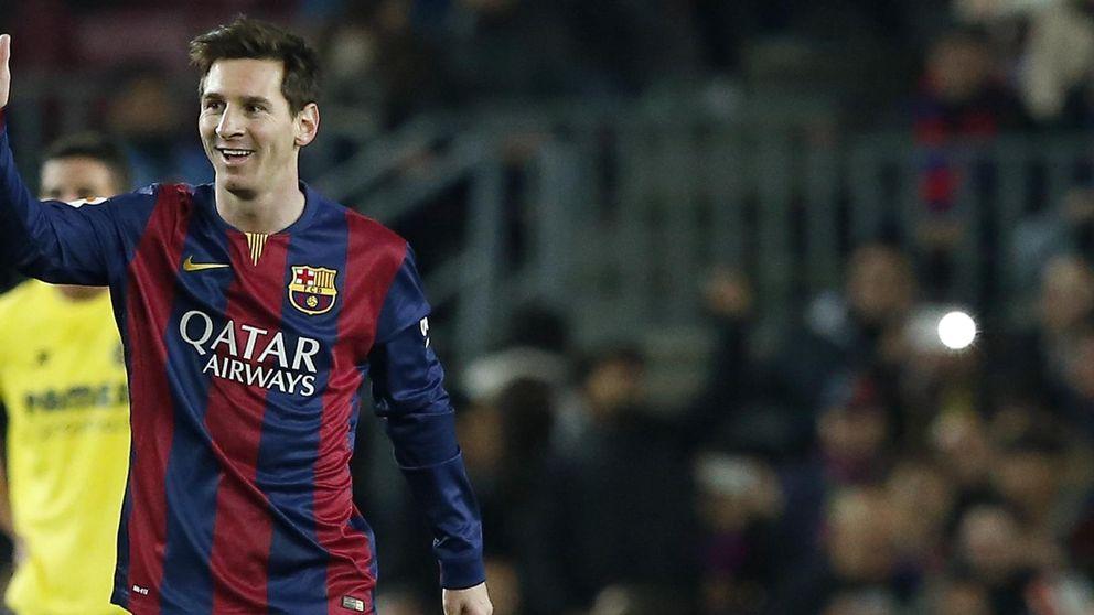 Qatar aprueba que Telefónica entre en los derechos de TV del Barça
