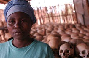 Human Rigths Watch denuncia las atrocidades que siguen cometiéndose en el conflicto de Ruanda