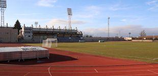 Post de Por qué el Unionistas-Real Madrid no se va a jugar en el mejor estadio de Salamanca