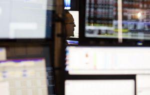 IAG, Gamesa, Bankia y Caixabank seducen al mercado