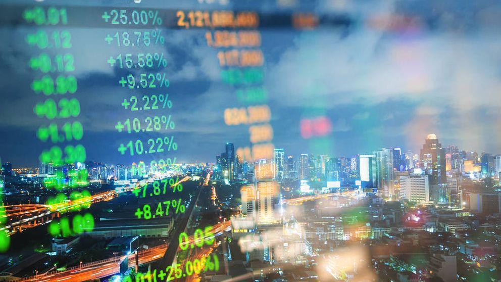 Las suscripciones netas en fondos de inversión se resienten