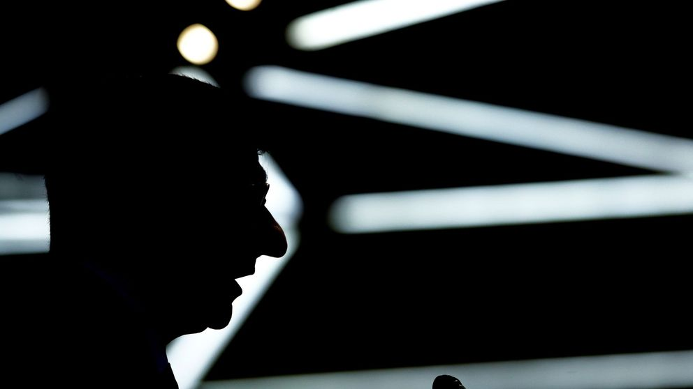 Goirigolzarri afirma que Bankia podría ser un objetivo de compra para competidores