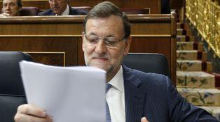 Rajoy no los mata, ellos se suicidan