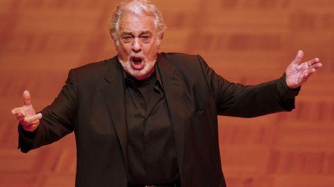 La Ópera de Los Ángeles concluye que las acusaciones a Plácido Domingo son cre´´ibles