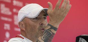 Post de Adiós a Jorge Sampaoli: Sevilla y AFA alcanzan un principio de acuerdo