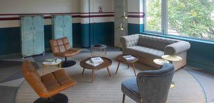 Post de Inspiración deco: nuevos espacios de trabajo muy cool