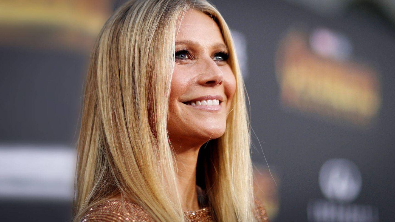 Una de las famosas libres de azúcar es la actriz Gwyneth Paltrow. (Imagen: Reuters)
