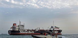 Post de España y la UE, al rescate de UK en Ormuz con una operación contra la 'piratería' iraní