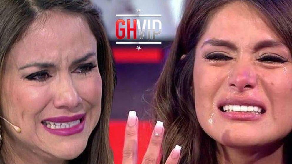 Jorge Javier reaviva el enfrentamiento entre Miriam Saavedra y Mónica Hoyos