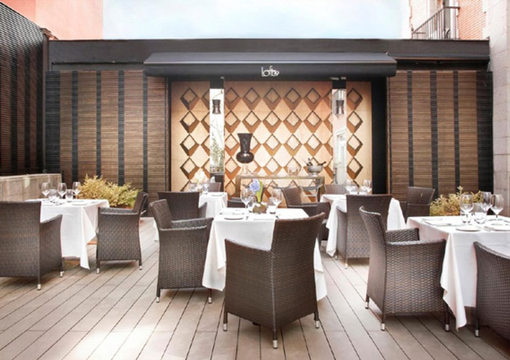 Especial terrazas nuevas aperturas en madrid for Especial terrazas