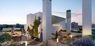 Post de Optimus prueba suerte en la promoción de pisos con piscina para parejas sin hijos