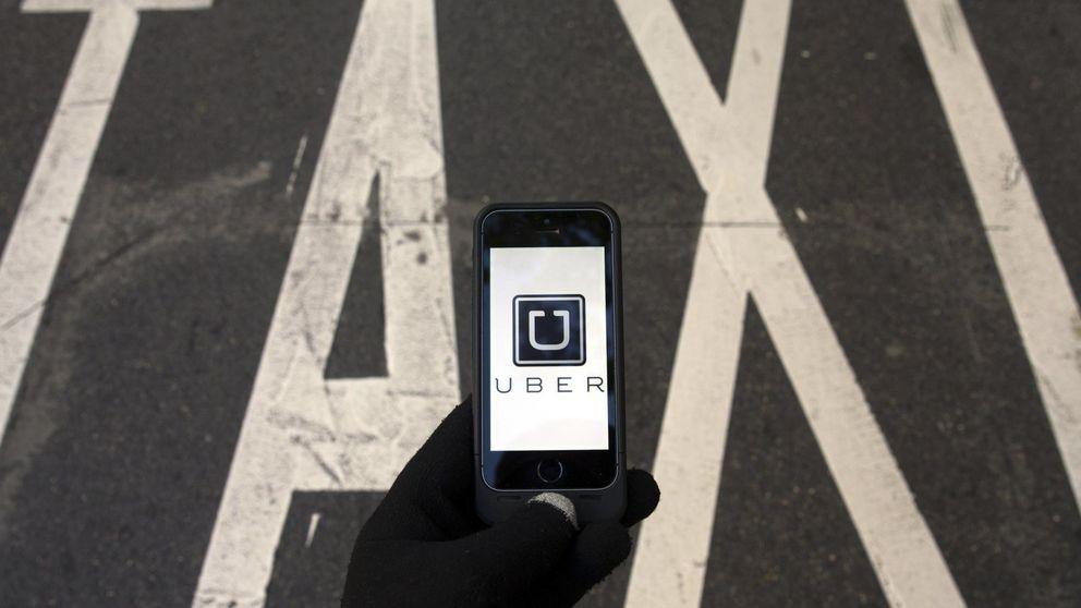 Uber acata la orden judicial y cierra su servicio en España