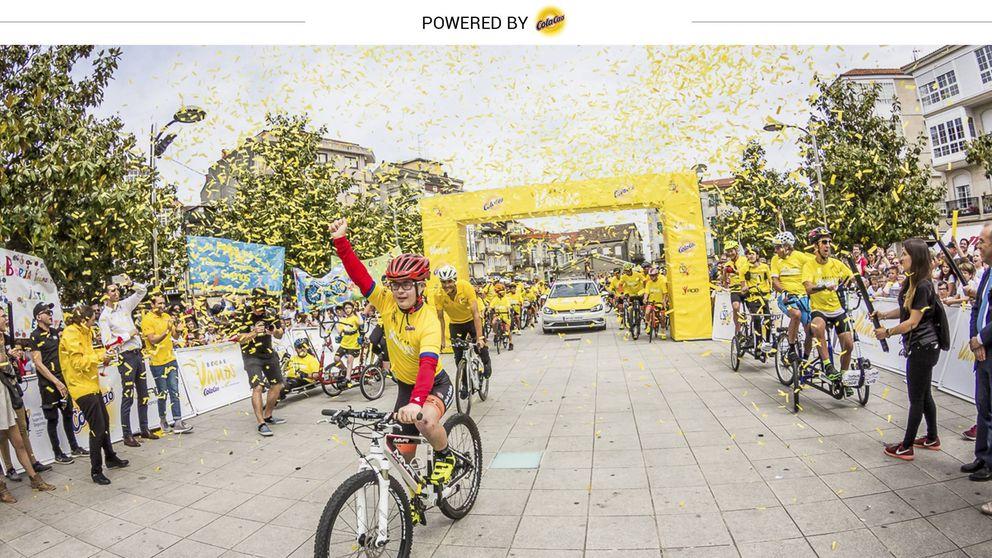 Arrancan las Becas Vamos para fomentar el deporte entre los jóvenes españoles