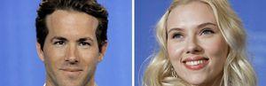 Foto: Scarlett Johansson y Ryan Reynolds venden su nido de amor