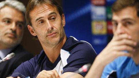 Lopetegui dice que no cierra la puerta a Casillas, pero llama antes a 5 porteros