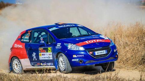 Los desconocidos pilotos españoles campeones del Mundo (y Europa) de rally