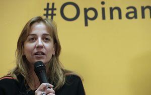 Izquierda Unida ratifica a Tania Sánchez como candidata a Madrid