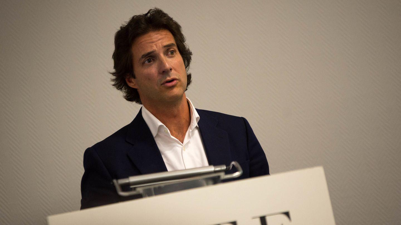 Presidente de Ecoalf. (Foto: Pablo López Learte)
