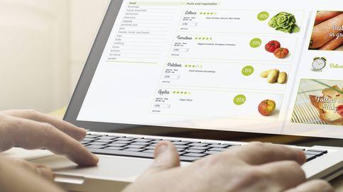 Hacer la compra por internet: el hábito crece y los súper tradicionales ganan